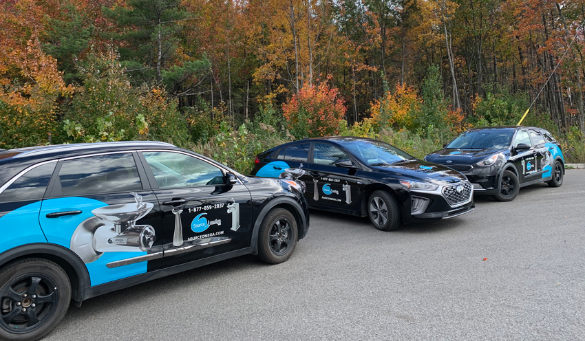 Source oméga voitures électrique et hybride