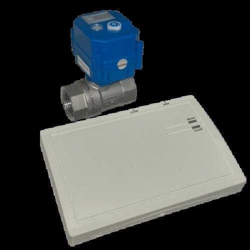 Leak detector-AquAlarm